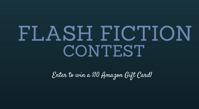 Flash Fiction Contest #8