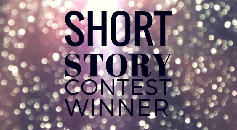 Winner of Flash Fiction Contest #8!