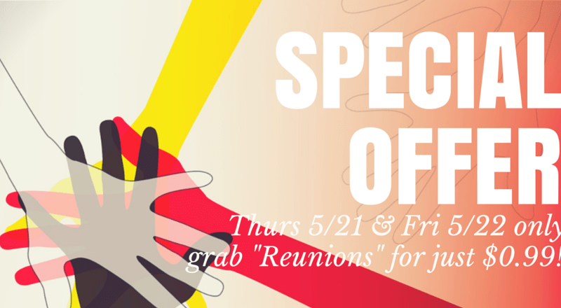 Special Offer Thurs. 5/21 and Fri. 5/22 ONLY!