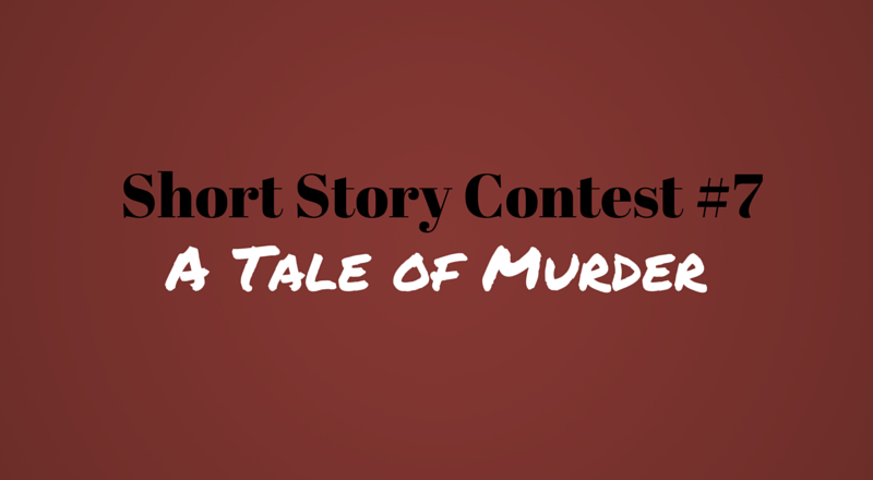 Short Story Contest #7