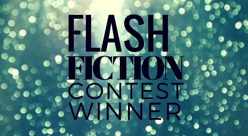 Winner of Flash Fiction Contest #10!