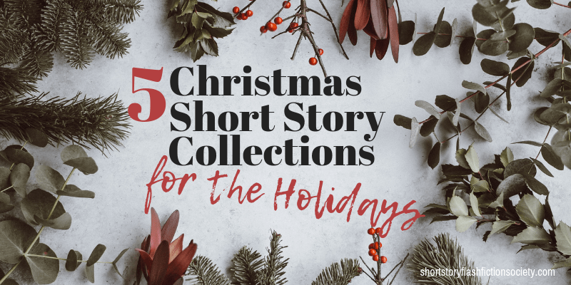 5 Christmas Short Story Collections for the Holidays