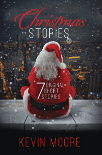 Christmas Stories by Kevin Moore