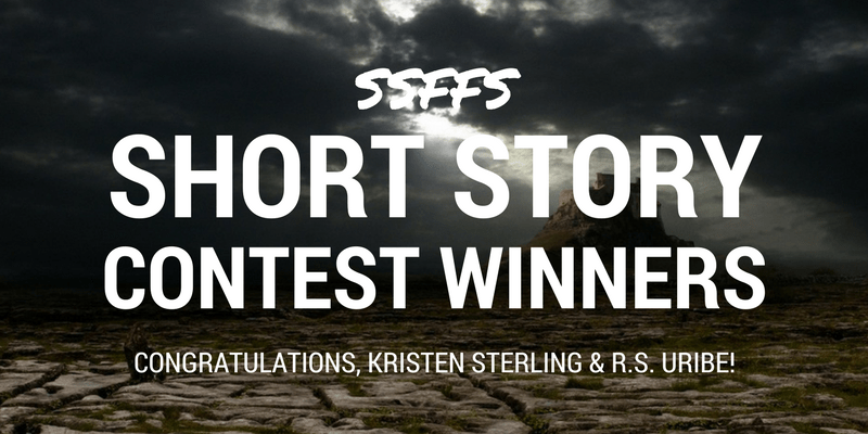 Winners of Short Story Contest #8!