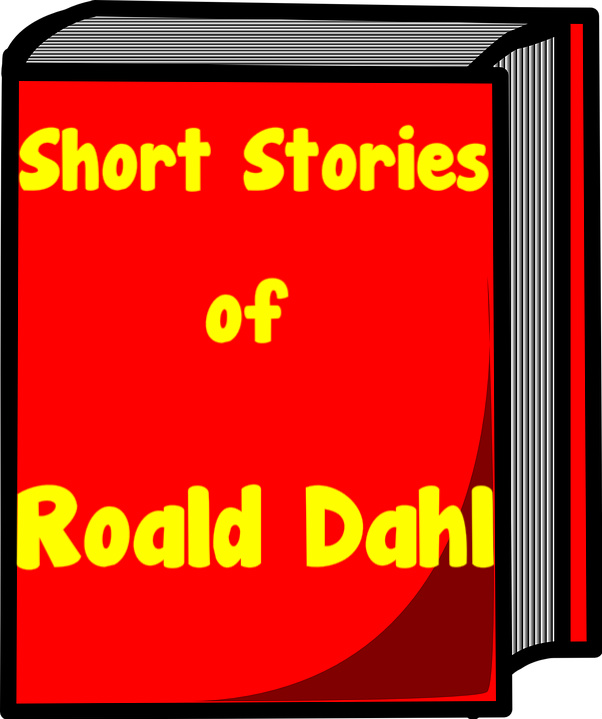 Roald Dahl Short Stories
