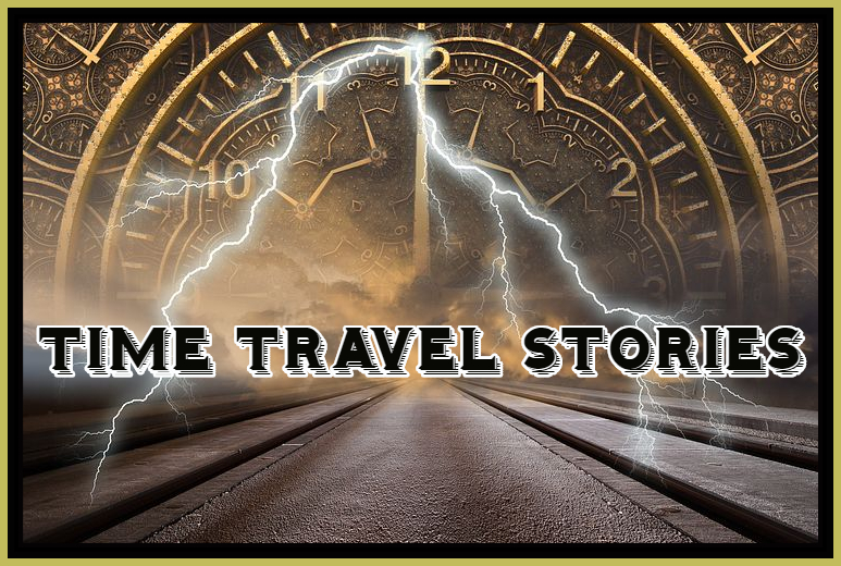 Time Travel Short Stories: Fiction Online