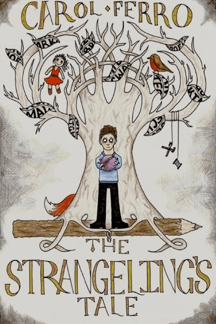 The Strangeling's Tale cover