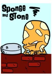 Sponge & Stonebutton2