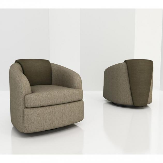 Swivel Barrel Chair 2019  Chair Design