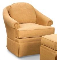 Swivel Barrel Chair | Chair Design