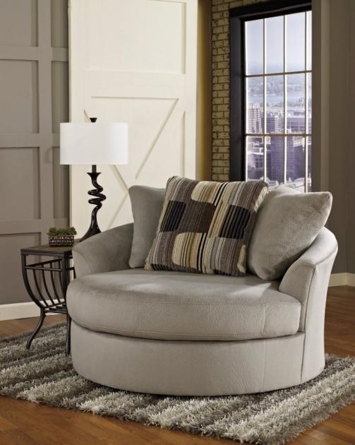 Round Swivel Chair 2019  Chair Design