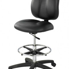 Lazyboy Office Chair Stadium Accessories Tall Chairs For Standing Desks | Design