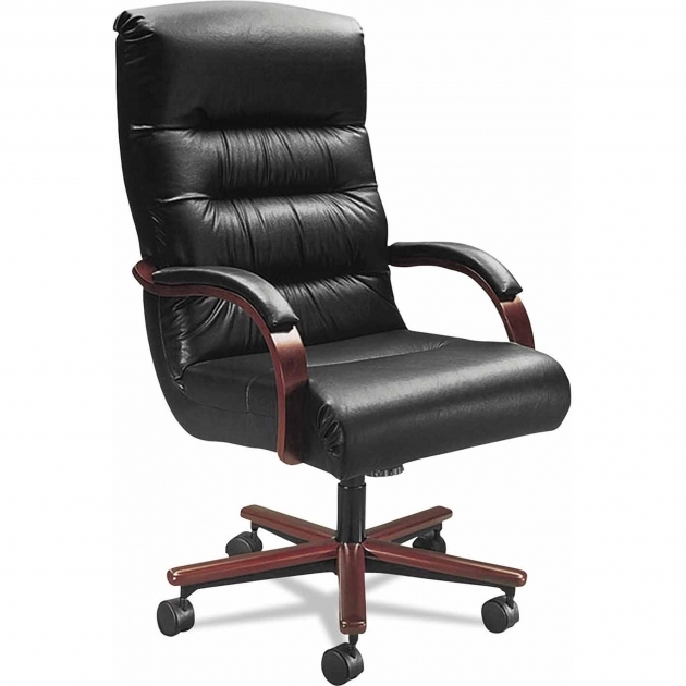 Best Leather Office Chair 2019  Chair Design