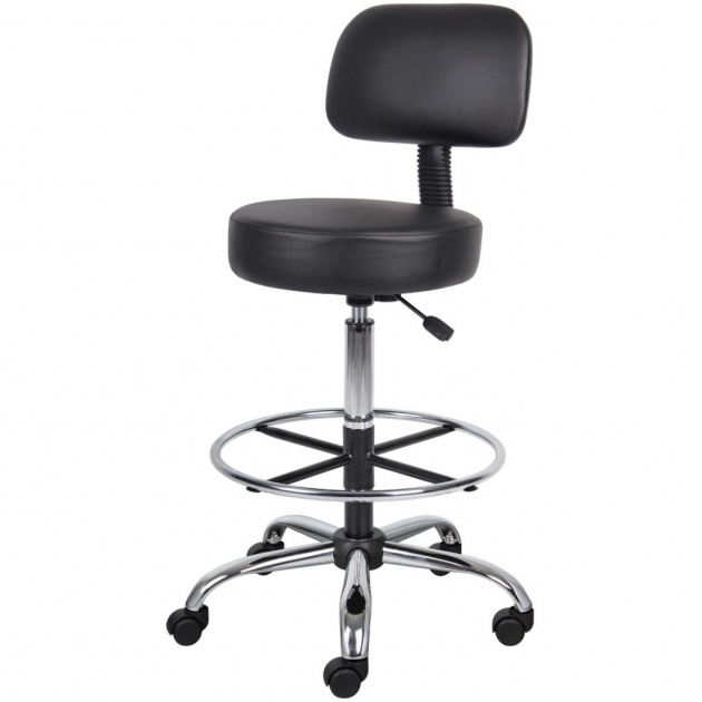 Tall Office Chairs for Standing Desks 2019  Chair Design