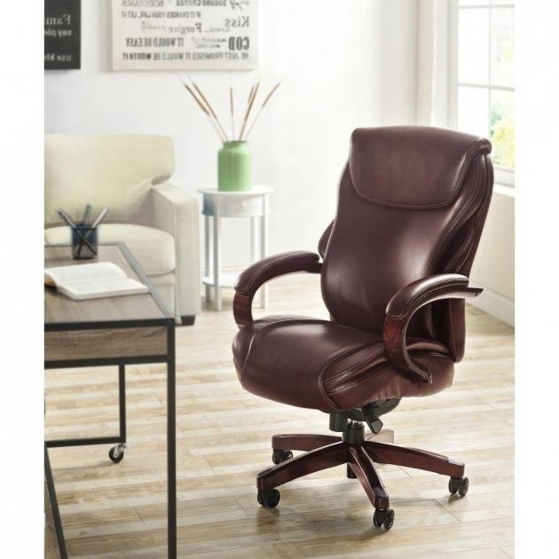 La Z Boy Office Chair Horizon Chair Executive High Back