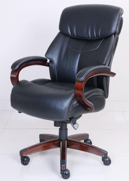 reclining club chair custom size mats for carpet la z boy office horizon executive high back lazy image 02 ...