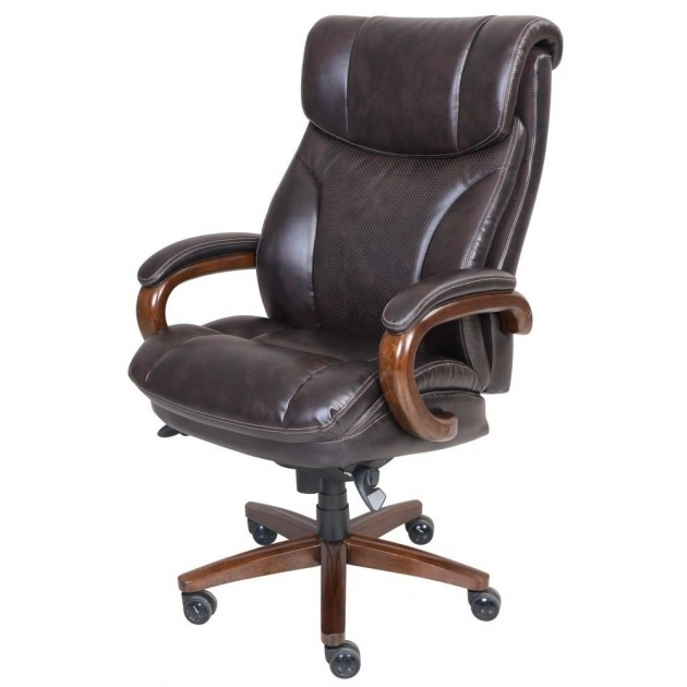 Lazy Boy Executive Chair Desk Home Office Furniture Photos