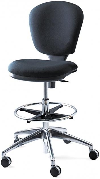 Ergonomics Tall Office Chairs For Standing Desks Photo 32