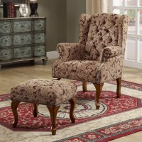 Swivel Accent Chair with Arms | Chair Design
