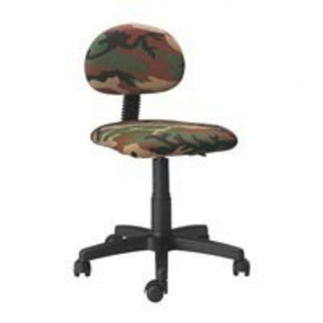 Comfortable Camo Office Chair Products Realtree Camouflage