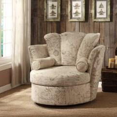 Teak Lounge Chair Professional Makeup Uk Oversized Swivel Accent | Design