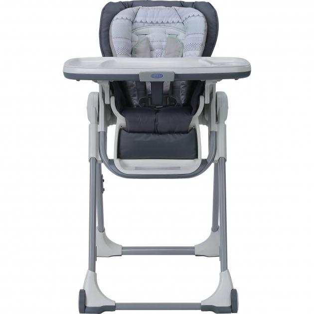 Graco Slim Spaces High Chair 2019  Chair Design