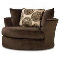 Swivel Accent Chairs For Living Room ...