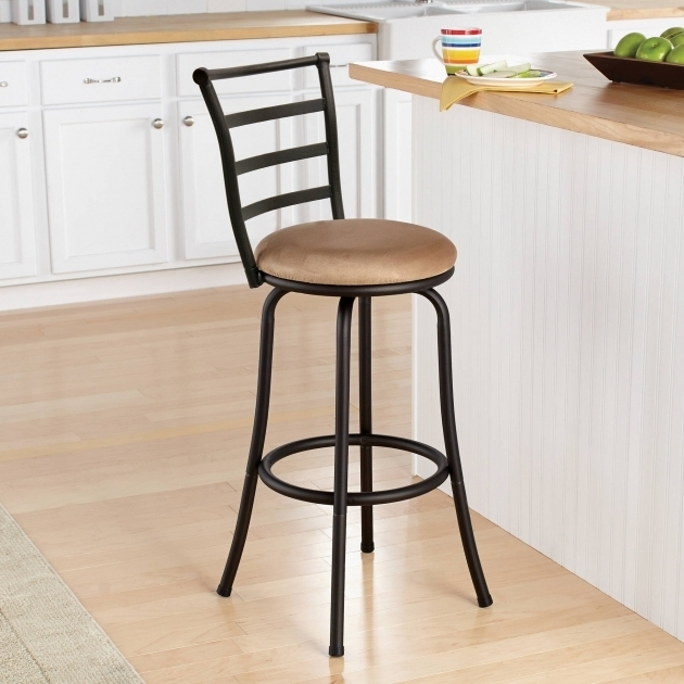 High Chair for Kitchen Counter