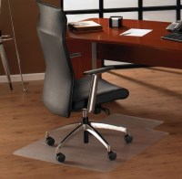 Rolling Chair Mat - Chairs Model
