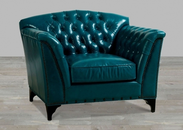 herman miller leather chair tommy bahama lounge dark turquoise top grain blue club photo 96 | design