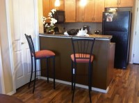 High Chairs For Kitchen Island Rails Back With Breakfast ...