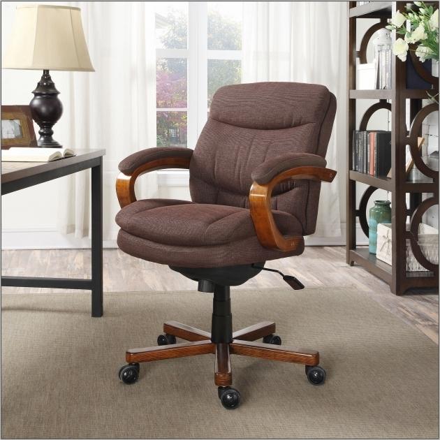 Lazyboy Desk Chair  Hostgarcia