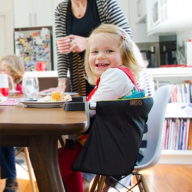 baby chair clips onto table design set high that attaches to |