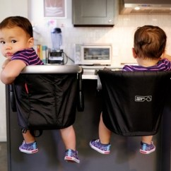 High Chair Attaches To Table Arm Covers Target That | Design