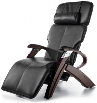 Executive Reclining Office Chair With Footrest Ergonomic ...
