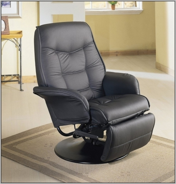 Reclining Office Chair with Footrest 2019  Chair Design