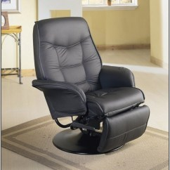 Balance Ball Office Chair Marcy Inversion Reclining With Footrest | Design