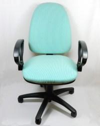 Teal Office Chair | Chair Design