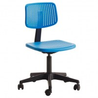 Teal Office Chair