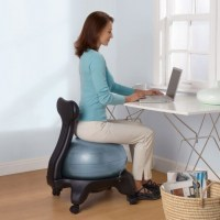 Yoga Ball Office Chair Best Image 85 | Chair Design