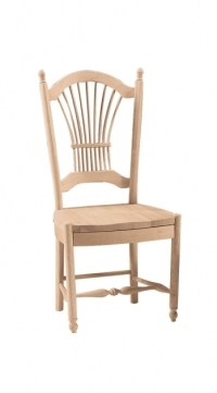 Unfinished Kitchen Chairs | Chair Design
