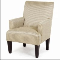 Grey and Yellow Accent Chair | Chair Design