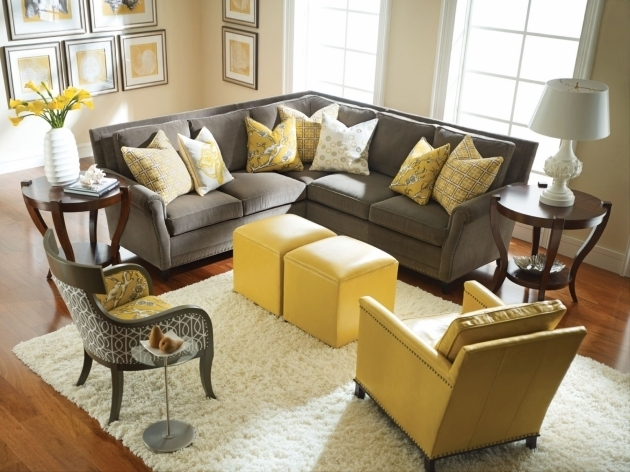 decorate with brown leather sofa designer sets in india grey and yellow accent chair | design