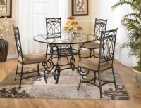 Wrought Iron Kitchen Chairs   Chair Design