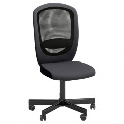 Office Chair No Wheels Arms Desk Chairs With Swivel | Design