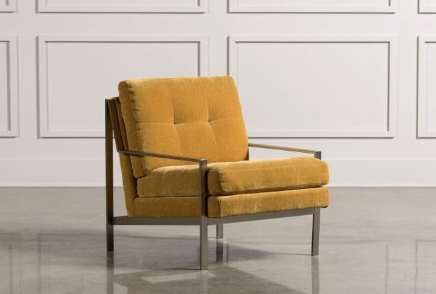 Mustard Yellow Accent Chair 2019  Chair Design