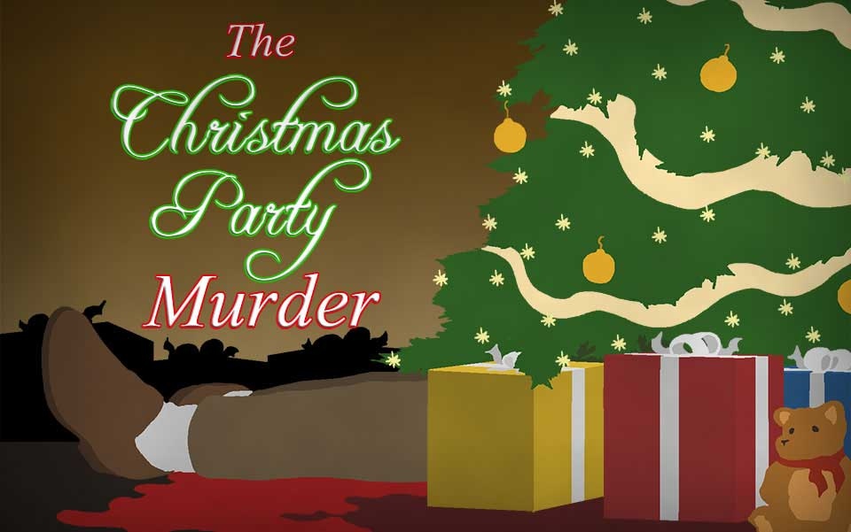 play the christmas party