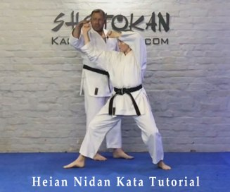 heian nidan tutorial
