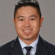Michael Hoang MS, ATC