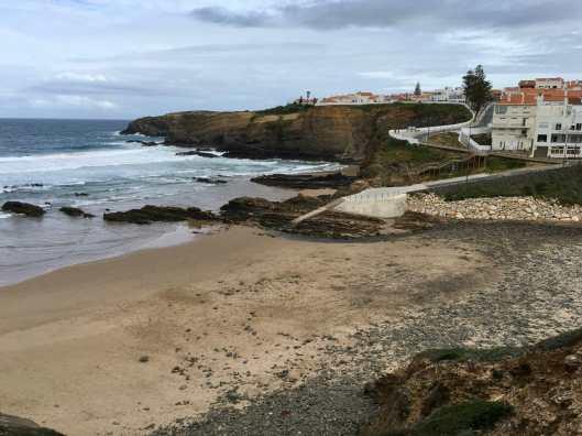 Praia da Zambujeira do Mar